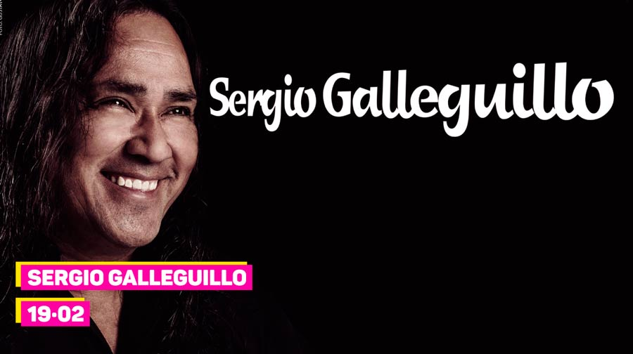 Sergio Galleguillo